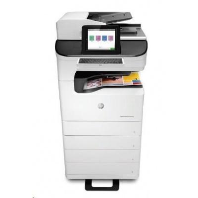 HP PageWide Enterprise Color Flow MFP 785z+ (A3, 55 ppm, USB 2.0, Ethernet, Wi-Fi, duplex, tray, Print/Scan/Copy/Fax)