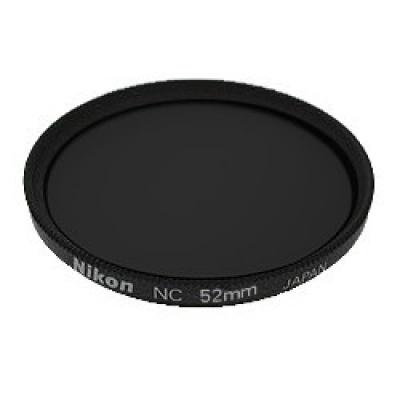 NIKON 52mm filtr NC