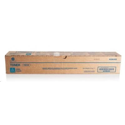 Minolta Toner TN-512C, azurový do bizhub C454(e), C554(e) (26k)