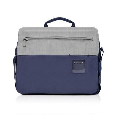 "Everki taška CONTEMPRO SHOULDER BAG pro notebook 14,1"", modrá"
