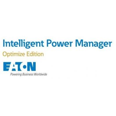 Eaton IPM IT Optimize - License, 10 nodes
