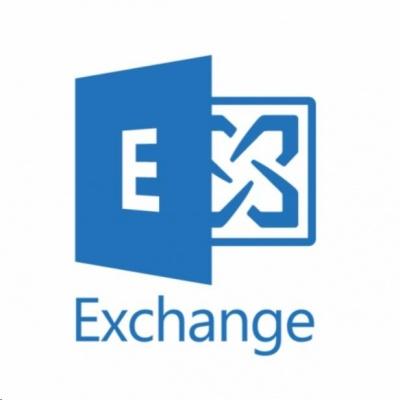 Exchange Standard CAL 2019 OLP NL Charity User CAL