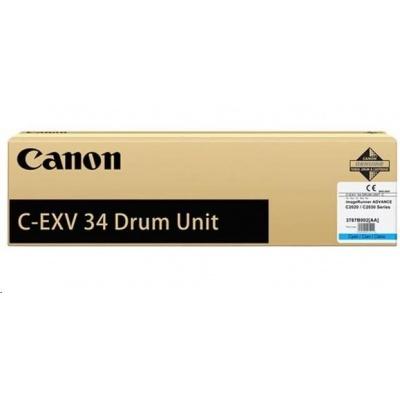 Canon drum C-EXV-34 cyan