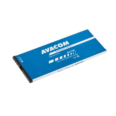 AVACOM Baterie do mobilu Microsoft Lumia 650 Li-Ion 3,8V 2000mAh (náhrada BV-T3G)