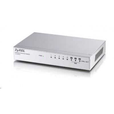 Zyxel ES-108A v3 8-port 10/100 ethernet switch