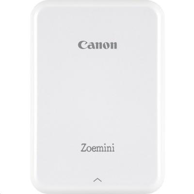 Canon Zoemini kapesní tiskárna - bílá