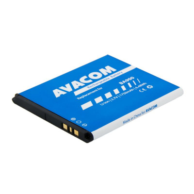 AVACOM baterie do mobilu Sony Xperia L Li-Ion 3,7V 1750mAh, (náhrada BA900)