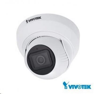 Vivotek IT9389-HF3, 5Mpix, až 30sn/s, H.265, 3.6mm (76°), DI/DO, PoE, Smart IR, MicroSDXC, IP66