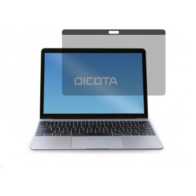 DICOTA Secret 2-Way for MacBook 12, magnetic