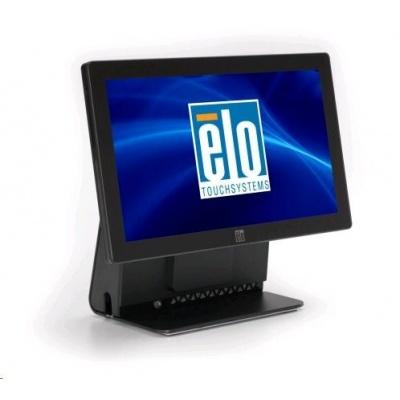 """ELO dotykový počítač 15E2 Rev D, 15.6"""" J1900, 4GB, 128SSD, No OS, IT (SAW) Single-touch, bezrámečkový,"""