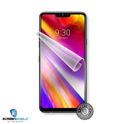 Screenshield fólie na displej pro LG LM-G710