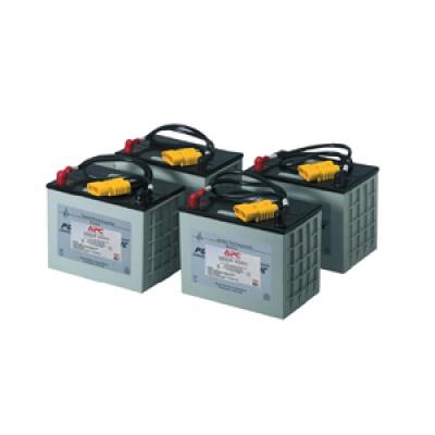 APC Replacement Battery Cartridge #14, SMARTCELL-XR,UXBP48M