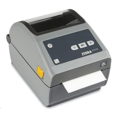 Zebra DT tiskárna etiket ZD620, 203 dpi, USB, USB Host, Serial, LAN, řezačka