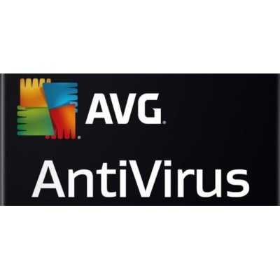 AVG AV BE , 1 lic. (12 měs.) SN Elektronicky