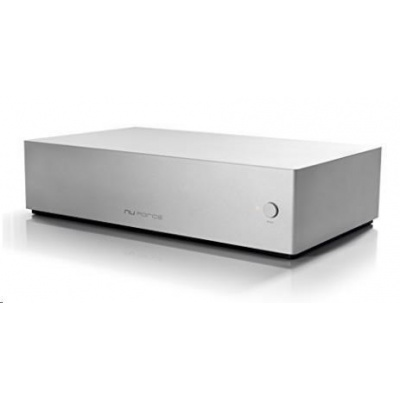 Optoma NuForce STA200, High end Analogue Amp/Stereo amplifier