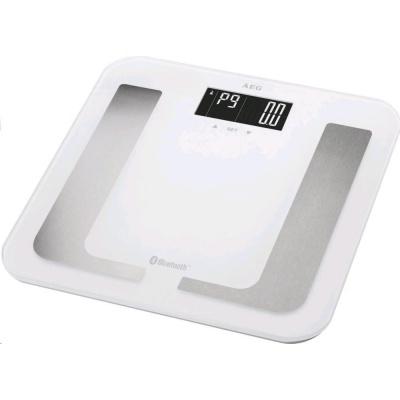 AEG PW 5653 BT digitální osobní váha, bílá