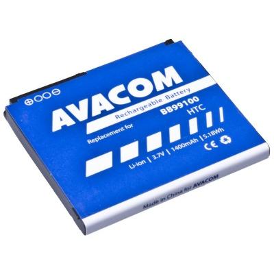 AVACOM baterie do mobilu HTC Desire, Bravo Li-Ion 3,7V 1400mAh (náhrada BB99100)