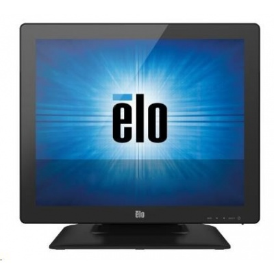 Elo 1723L, 43.2 cm (17''), Projected Capacitive, black