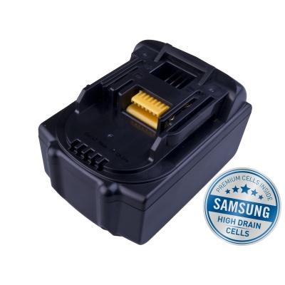 AVACOM baterie pro MAKITA BL 1830 Li-Ion 18V 4000mAh, články SAMSUNG