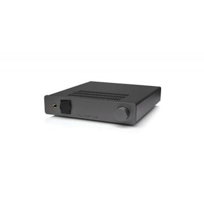 Optoma NuForce HA200 black, High-end Headphone amplifier