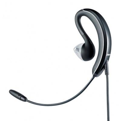 Jabra náhlavní souprava UC Voice 250 USB,  NC, mono, MS