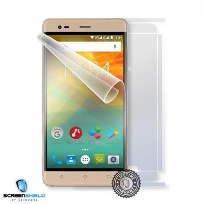 ScreenShield fólie na celé tělo pro PRESTIGIO PSP 5552 DUO Grace R5