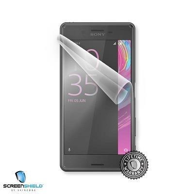ScreenShield fólie na displej pro Sony Xperia X F5121