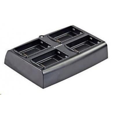 Datalogic 4-slot nabíjecí stanice pro baterie - bez adapteru