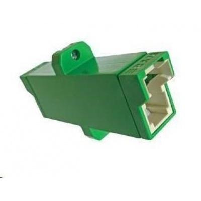 Optická spojka singlemode simplex E2000-E2000, APC
