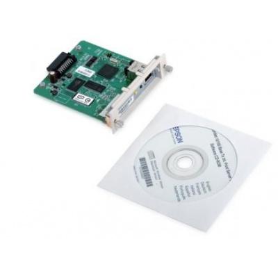 EPSON SIDM EpsonNet 10/100 Base Tx Internal Print Server PS107