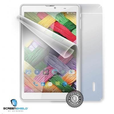 Screenshield fólie na celé tělo pro UMAX VisionBook 7Qi 3G Plus