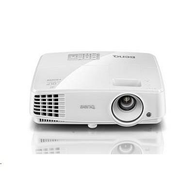 BENQ Dataprojektor MX535 (XGA, 3300ANSI,13 000:1,HDMI, 2W speaker)