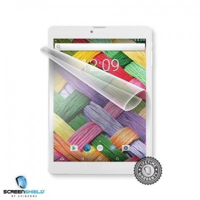 Screenshield fólie na displej pro UMAX Visionbook 8Qe 3G
