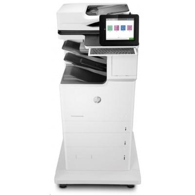 HP Color LaserJet Enterprise Flow MFP M682z (A4, 56 ppm, USB, Ethernet, Print/Scan/Copy, Duplex, Fax, HDD, Tray)