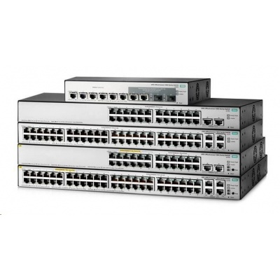 HPE OfficeConnect 1850 24G 2XGT Switch JL170A RENEW