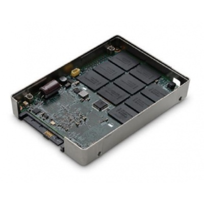 Western Digital Ultrastar® SSD 500GB (HUSMR1650ASS204) SSD1600MR 2.5in 15.0MM SAS MLC RI 20NM CRYPTO-D