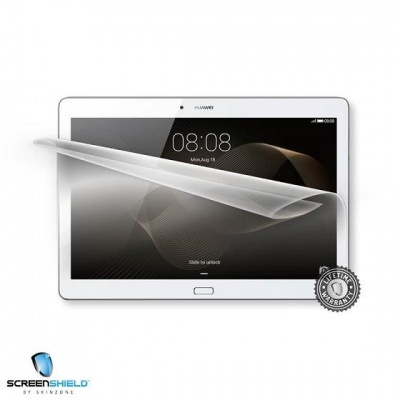 ScreenShield fólie na displej pro Huawei MediaPad M2 10.0