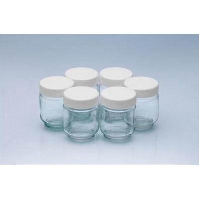 Clatronic JM 3344 Skleničky k jogurtovači