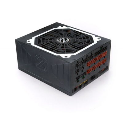 ZALMAN zdroj ZM750-ARX - 750W 80+ Platinum, 13.5cm fan, modular