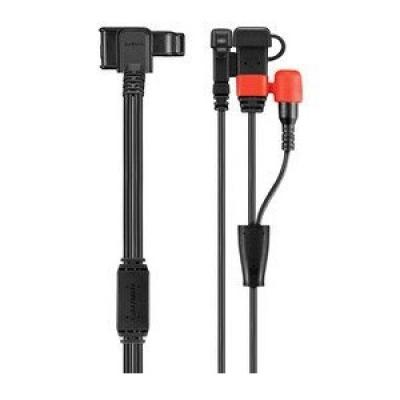Garmin kabel kombinovaný (VIRB X/XE) napájecí, stereo, RCA Composite, mini USB