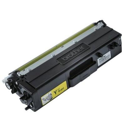 BROTHER Toner TN-421Y pro HL-L8260CDW/HL-L8360CDW/DCP-L8410CDW, 1.800 stran, Yellow