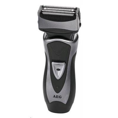 AEG HR 5626 anthracit holící strojek