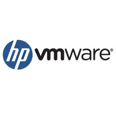 VMware vSphere Standard 1 Processor 5yr Software