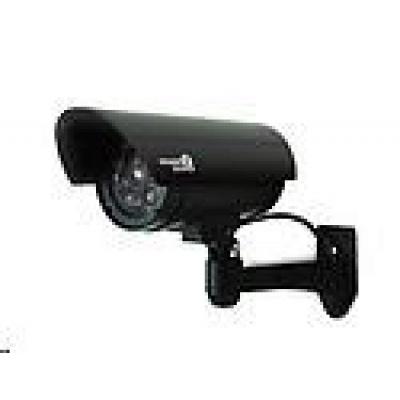 iGET HOMEGUARD HGDOA5666 Maketa kamery na stěnu, atrapa