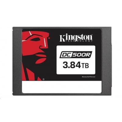 Kingston 3840GB SSD Data Centre DC500R (Read-Centric) Enterprise SATA
