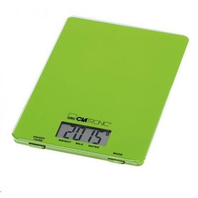 Clatronic KW3626/GR  Digit. kuchyňská váha,5 kg