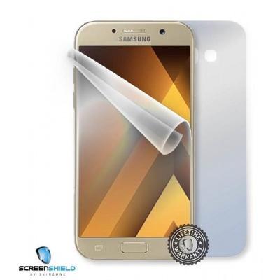 Screenshield fólie na celé tělo pro SAMSUNG A520 Galaxy A5 (2017)