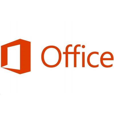 Office Professional Plus SA OLP NL Academic