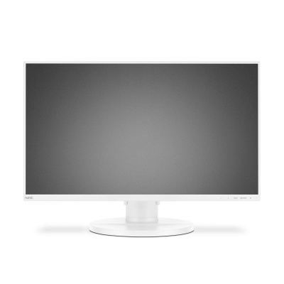 "NEC MT 27"" LCD MuSy E271N, White IPS W-LED,6ms,1920x1080,250cd,1000:1, DP, HDMI,VGA, audio"