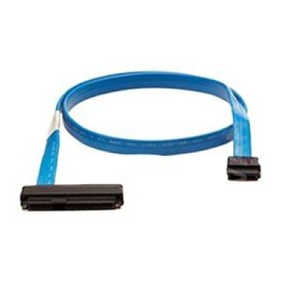 HP BladeSystem c-Class 40G QSFP+ to QSFP+ 0.35m Direct Attach Copper Cable